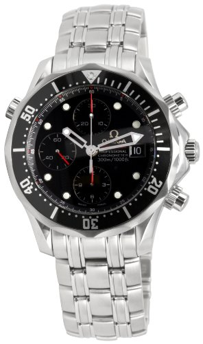 Omega Seamaster Diver Chrono 41mm 213 30 42 40 01 001
