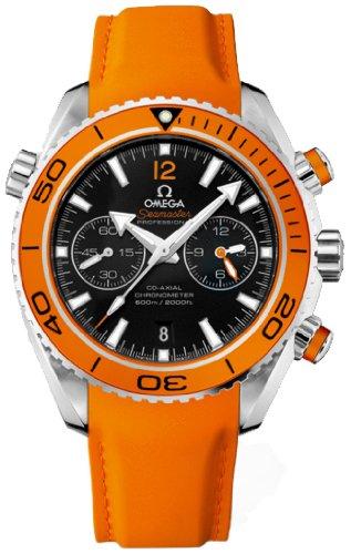 Omega Seamaster Planet Ocean Chrono 232 32 46 51 01 001