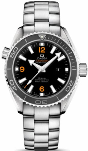 Omega Seamaster Planet Ocean Lady 232 30 38 20 01 002