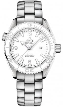 Omega Seamaster Planet Ocean Lady 232 30 38 20 04 001