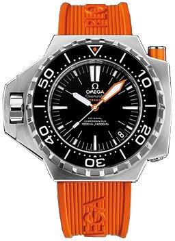Omega Seamaster Ploprof 1200 m 224 32 55 21 01 002