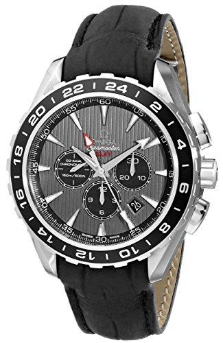 Omega Seamaster Aqua Terra Chronograph 231 13 44 52 06 001