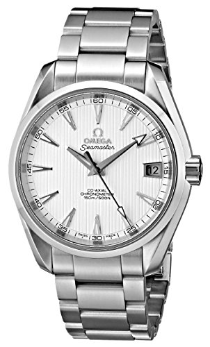 Omega Seamaster Aqua Terra Mid Size Chronometer 231 10 39 21 02 001