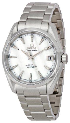 Omega Seamaster Aqua Terra Mid Size Chronometer 231 10 39 21 55 001