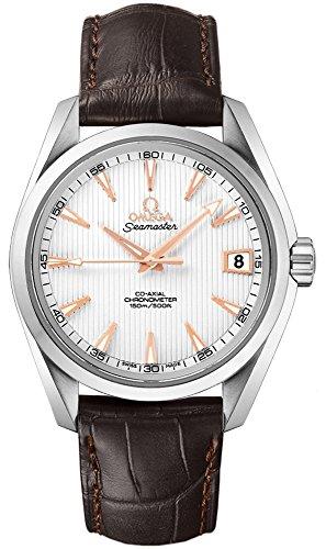 Omega Seamaster Aqua Terra Mid Size Chronometer 231 13 39 21 02 002