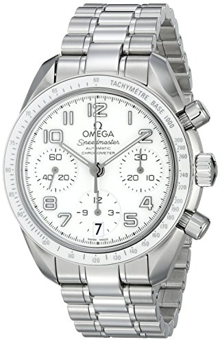 Omega Speedmaster Automatic Chronometer 324 30 38 40 04 001