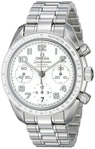 Omega Speedmaster Automatic Chronometer 324 30 38 40 04 001