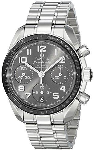 Omega Speedmaster Automatic Chronometer 324 30 38 40 06 001