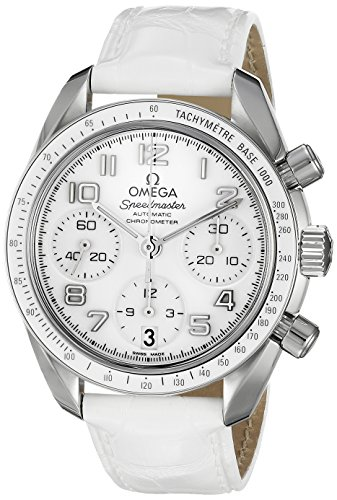 Omega Speedmaster Automatic Chronometer 324 33 38 40 04 001