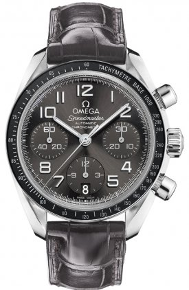 Omega Speedmaster Automatic Chronometer 324 33 38 40 06 001