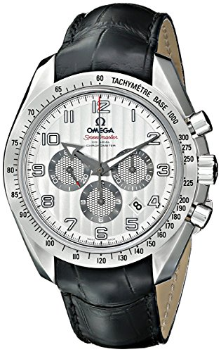 Omega Speedmaster Broad Arrow 321 13 44 50 02 001
