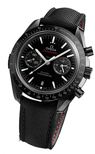 Omega Speedmaster Moonwatch Dark Side of the Moon 311 92 44 51 01 003