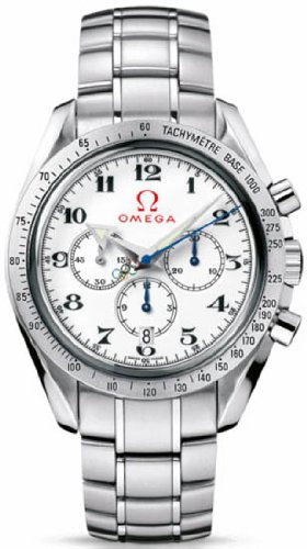 Omega Spezielle Modelle Olympic Collection Timeless 321 10 42 50 04 001