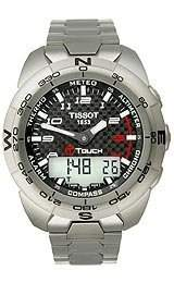 Tissot Touch Collection T-Touch Expert T0134204420200