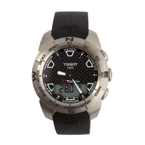TISSOT T-Touch Expert T0134204720100 T0134204720100