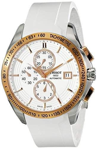 Tissot Herren-Armbanduhr VELOCI-T C01 T0244272701100