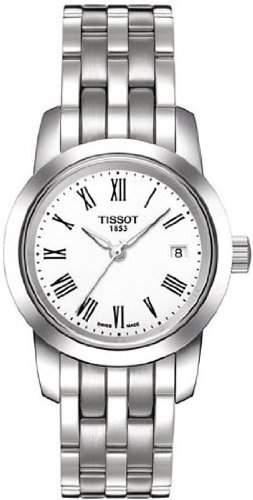 Tissot Damen Armbanduhr analog T0332101101300