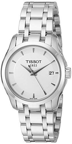Tissot T-Trend Couturier T0352101101100