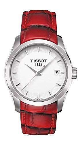 Tissot T-Trend Couturier T0352101601101