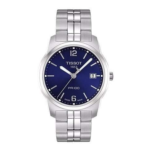 Tissot Herren-Uhren PR 100 T0494101104701