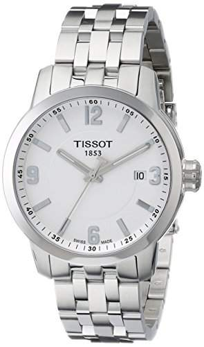 Armbanduhr Tissot Watches T0554101101700 Herren