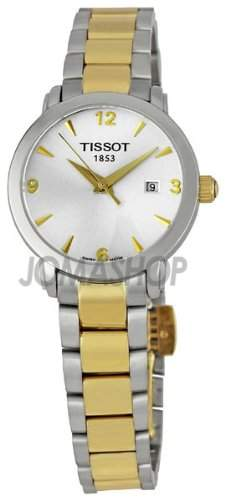 Tissot T-Classic Everytime T0572102203700