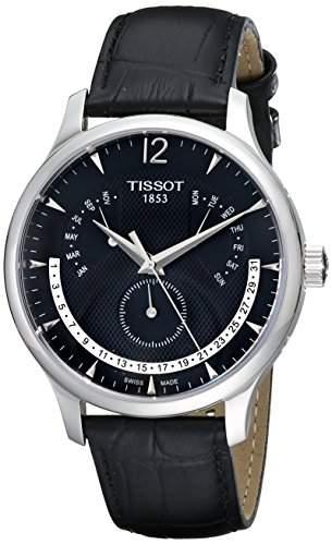 Tissot Herren-Uhr T0636371605700 quartz