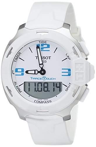 Tissot Mens Herren-Armbanduhr T0814201701701