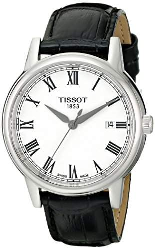 Tissot Carson Mens Date Display Watch - T0854101601300