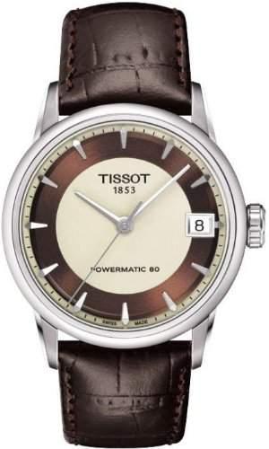 Tissot T-Classic Luxury Automatic T0862071626100