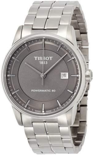 Tissot T-Classic Luxury Automatic T0864071106100