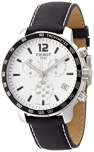 Tissot Qickster Herrenchronograph T0954171603700