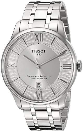 Tissot Chemin des Tourelles T0994071103800