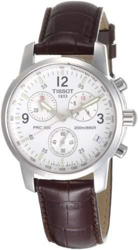 Tissot Herren-Armbanduhr PRC200 Chronograph Quarz T17151632