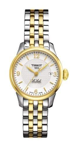 Tissot T-Classic Le Locle Automatic T41218334