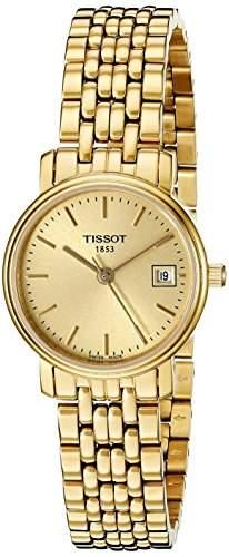 Tissot T-Classic Desire T52528121