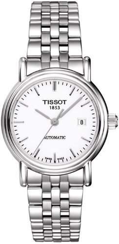 Tissot T-Classic Carson Jungfraubahn T95118391