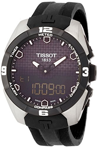 Tissot Armbanduhr T0914204705100