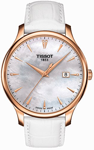 Armbanduhr TISSOT T0636103611601