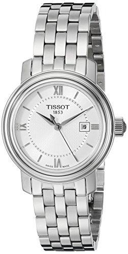 Tissot Bridgeport Lady T0970101103800