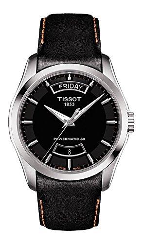 Tissot Couturier T035 407 16 051 03