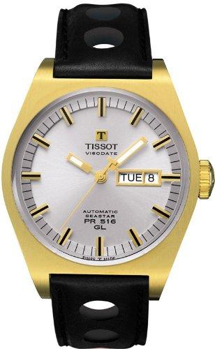 Tissot Gold Carmel T71313113