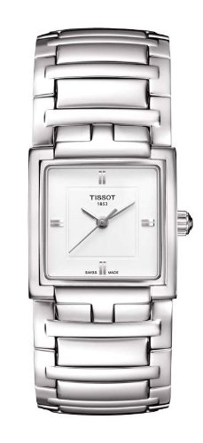 Tissot T Evocation Analog Quarz Edelstahl T051 310 11 031 00