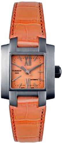 Tissot Tablo D Txs Analog Quarz T60124993