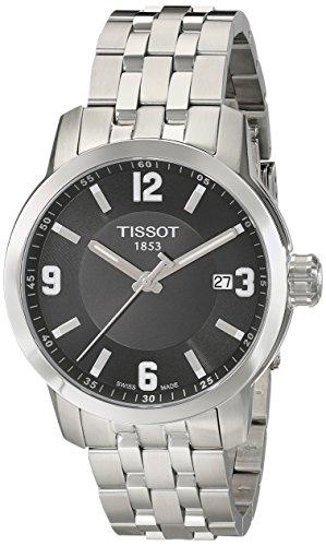 Tissot Analog Quarz Edelstahl T055 410 11 057 00