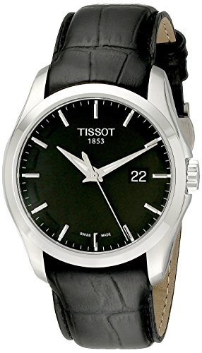 Tissot COUTURIER Leder T0354101605100