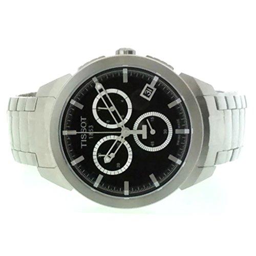 Tissot XL Titanium Chronograph Quarz Titan T069 417 44 051 00