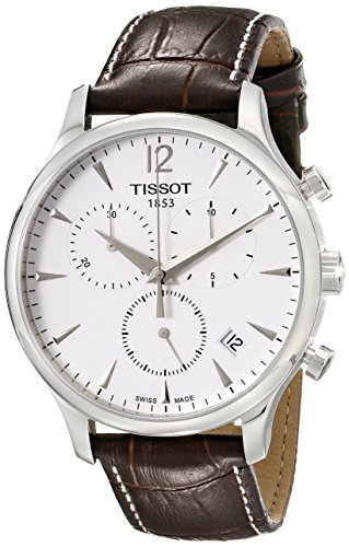 Tissot Tradition T0636101106700