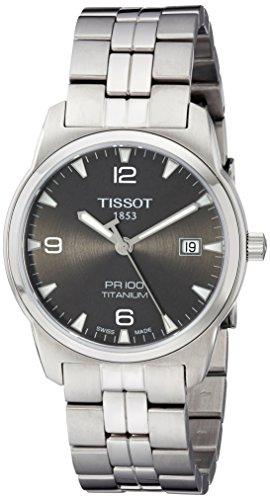 Tissot Quarz Analog T0494104406700