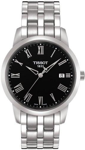 TISSOT CLASSIC DREAM T0334101105300